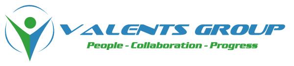 Valents Group Website
